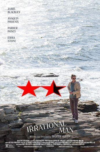 Joaquin Phoenix Weekend – Irrational Man (2015)