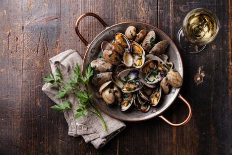 11 Ultimate Health Benefits of Clams For Your Health and Body