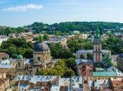 Where Travel Ukraine (Besides Kiev)