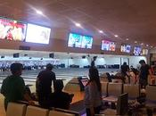 AMF-Puyat Sports Bowling Billiards Place Q-Plaza Complex Marcos Hi-way, Cainta