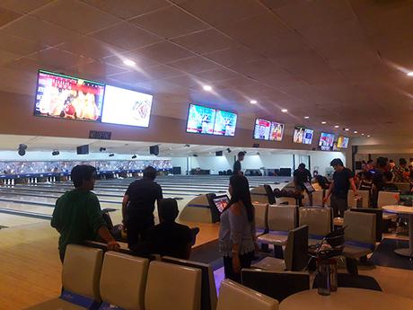 AMF-Puyat Sports (Q-Plaza)