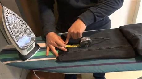 How-to-Hem-Jeans-Pants-without-Sewing-Machine