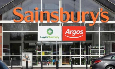 """Sainbury's Pledges To Become """"Carbon Neutral"""" By 2040 With £1Bn Investment"""