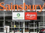 "Sainbury's Pledges Become ""Carbon Neutral"" 2040 With £1Bn Investment"