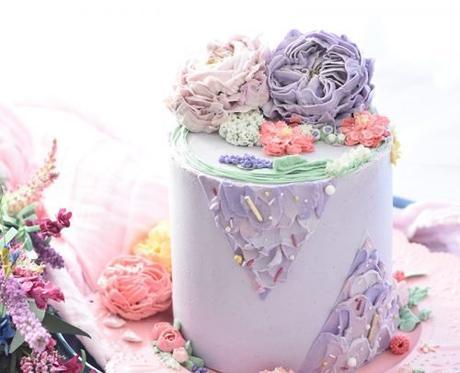 average price of wedding cake wedding cupcakes