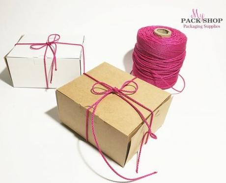wedding gift bag ideas craft packing box
