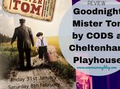 Review: Goodnight Mister Cheltenham Playhouse (Cheltenham Operatic Dramatic Society)
