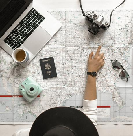 How to get ready for a trip abroad