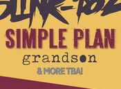 Start.ca Rocks Park Adds Blink-182, Simple Plan More 2020 Lineup