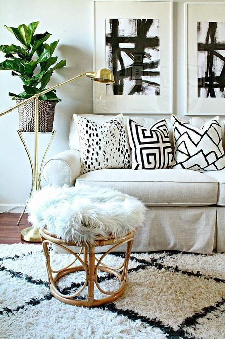 Furniture and Decor Pieces That Give Any Room a Luxe Appeal