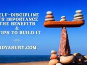 Ways Master Your Self-Discipline