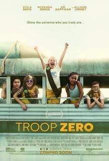 Movie Review: Troop Zero