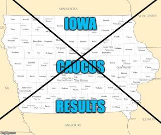 Iowa Democratic Party Leadership Should Be Ashamed