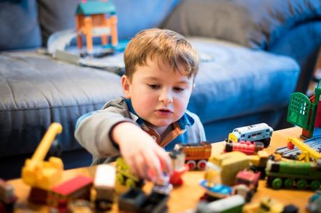 The Importance of Toys in Your Child's Development