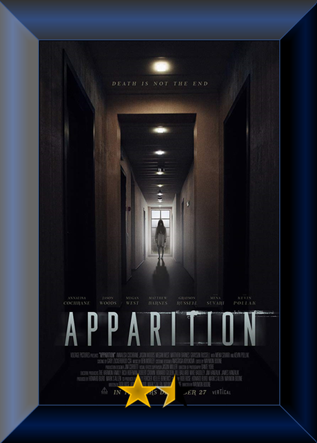 Apparition (2019) Movie Review