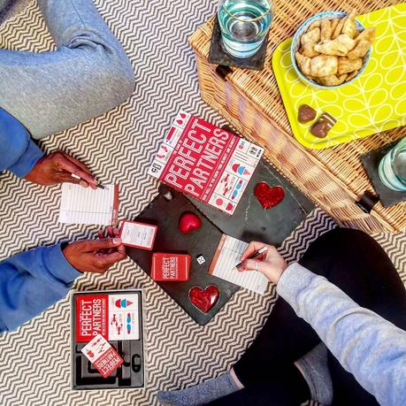 Lifestyle   Valentine's Day Inspiration