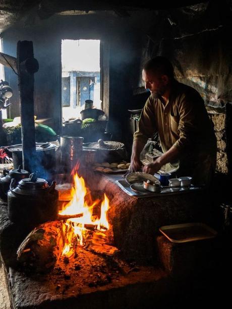 Food Nostalgia: Third Culture Kids & Comfort Food