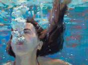 ARTmonday: Michele Poirier-Mozzone's Underwater Artworks