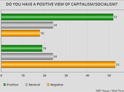 Socialism Still Scares Majority American Voters
