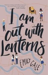 Bee reviews I am Out With Lanterns by Emily Gale