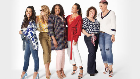 I'm in the cabi Spring 2020 Campaign!