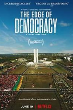 ABC Film Challenge – Oscar Nominations – E – Edge of Democracy (2019) Movie Rob's Pick