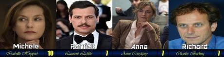 ABC Film Challenge – Oscar Nomination – E – Elle (2016)