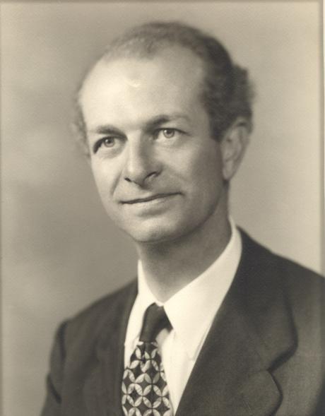 Pauling as an Adviser for the Guggenheim Foundation Fellowships