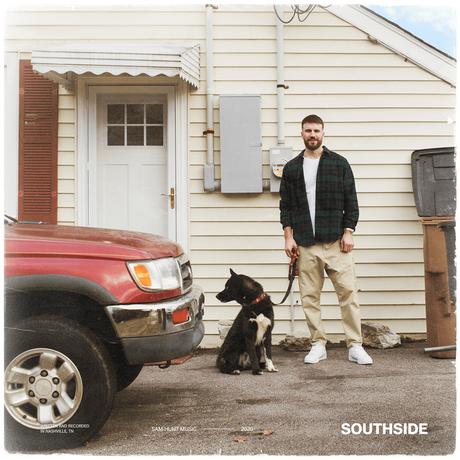 Sam Hunt Announces Southside Album Release & Tour Dates