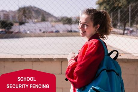Benefits of having fences in the schools