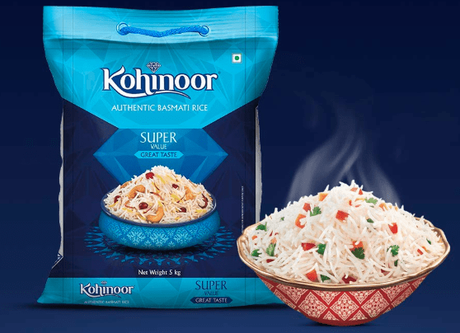 Top 10 Best Basmati Rice Brands In India (Biryani Rice)