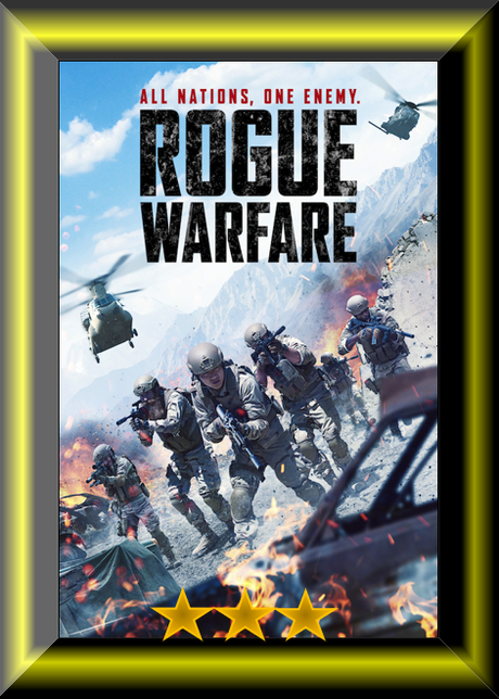 Rogue Warfare (2019) Movie Review