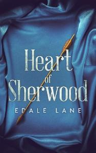Emily Joy reviews Heart of Sherwood by Edale Lane