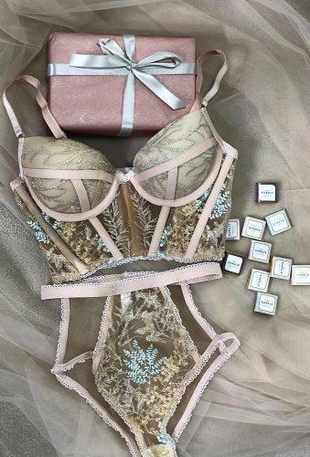 sexy wedding lingerie 2019 lingerie set with top rara avis lingerie