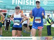 50th Mutual Oceans Marathon