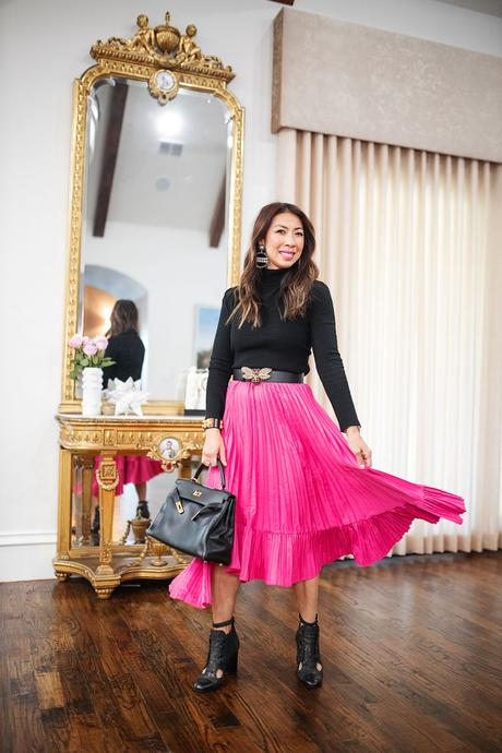 7 Last Minute Valentine's Day Outfit Ideas with PINK