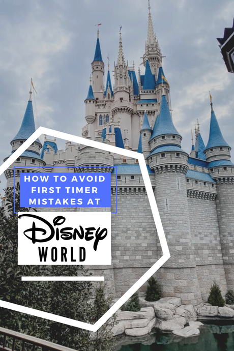 How to avoid first timer mistakes at Disney World