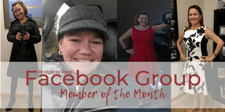 Facebook Group Member of the Month: Nicole Elzenga