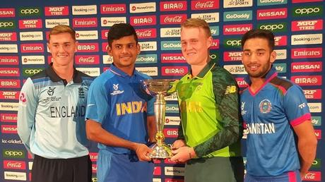 India and Bangladesh will play the finals of U19 Cricket World Cup 2020