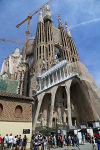 Best European Travel Destinations for Architecture Sightseeing