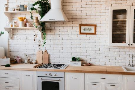 Modernize Your Kitchen Today