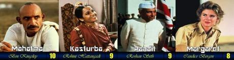 ABC Film Challenge – Oscar Nominations – G – Gandhi (1982)