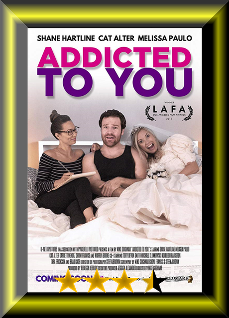 Addicted to You (2019) Movie Review