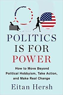 Power, Friendship, Better Democratic