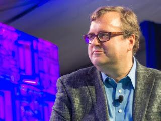 Tech billionaire Reid Hoffman, who bankrolled disinformation campaign in Alabama U.S. Senate race, is at the heart of Democratic debacle in Iowa caucuses