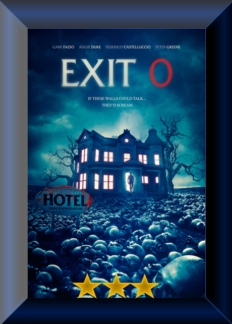 Exit 0 (2019) Movie Review