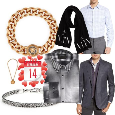 The 2020 Guide to Valentine's Day Style and Gifts