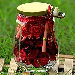 message jar gift set