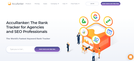AccuRanker Review 2020: Fastest Rank Tracker (Truth Revealed)