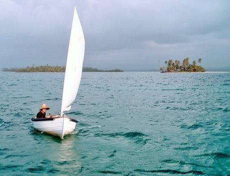 The best dinghy for cruising